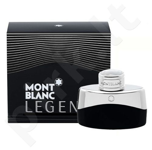 Montblanc Legend, tualetinis vanduo vyrams, 30ml