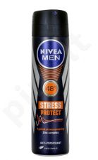 Nivea Men Stress Protect 48h Antiperspirant, kosmetika vyrams, 150ml