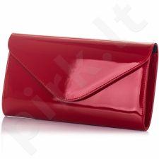 FELICE Clutch F08 elegantiška rankinė moterims