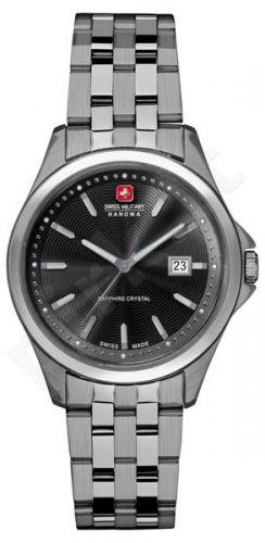 Moteriškas laikrodis Swiss Military 6.7145.04.007