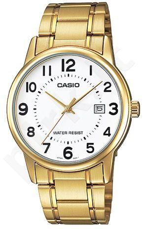 Laikrodis CASIO   MTP-V002G-7  ***ORIGINAL BOX***