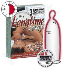 Secura Longtime Lover 3 vnt.