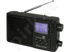 Skaitmeninė radija Roadstar TRA-2425PSW