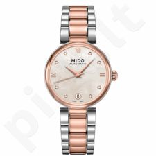 Moteriškas laikrodis MIDO M022.207.22.116.10