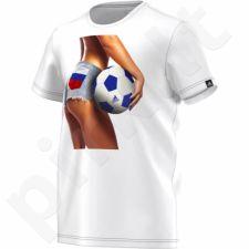 Marškinėliai adidas Summer Fun M AI5633