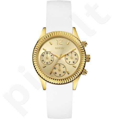 Guess Riviera W0324L1 moteriškas laikrodis