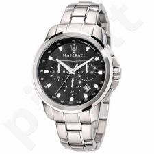 Laikrodis MASERATI R8873621001
