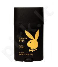 Playboy VIP, 51g, pieštukinis dezodorantas vyrams