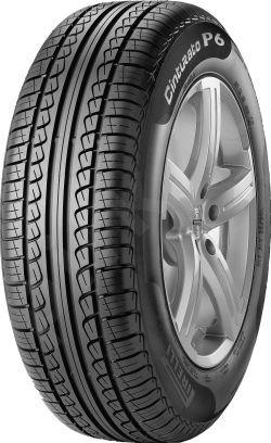Vasarinės Pirelli P6 Cinturato R15