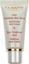 Clarins Eye Care, Eye Contour Gel, paakių želė moterims, 20ml, (Testeris)