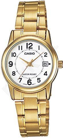 Laikrodis CASIO    LTP-V002G-7  ***ORIGINAL BOX***