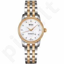 Moteriškas laikrodis MIDO M7600.9.69.1