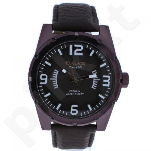 Vyriškas laikrodis Omax KB05F55A