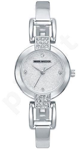 Vyriškas laikrodis MARK MADDOX – Trendy. 24 mm. kvarcinis WR 30 meters