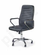 Darbo kėdė ATOM, juoda