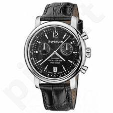 Vyriškas laikrodis WENGER URBAN VINTAGE CHRONO 01.1043.112