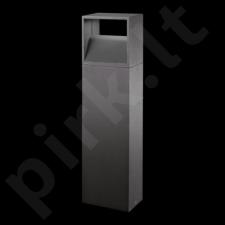 Lauko pastatomas grindinis šviestuvas EGLO 95115 | MONFERO