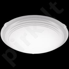 Sieninis / lubinis šviestuvas EGLO 95672 | MAGITTA 1
