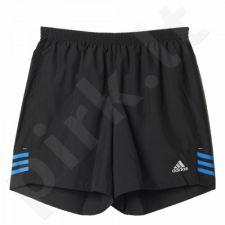 Bėgimo šortai Adidas Response Short M AI9252-9