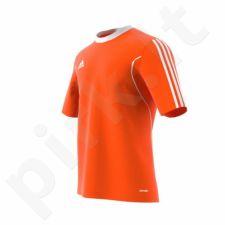 Marškinėliai futbolui Adidas Squadra 13 M Z20628