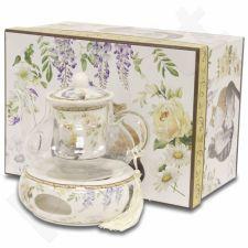 Puodelis su tinkleliu arbatai 108765