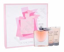 Lancôme La Vie Est Belle, rinkinys kvapusis vanduo moterims, (EDP 75 ml + kūno losjonas 50 ml + dušo želė 50 ml)
