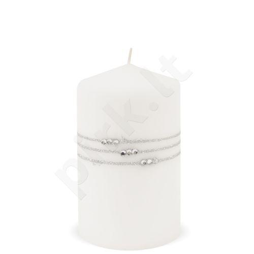 Žvakė Kolia Mat Apvali  Vidutinė Fi8