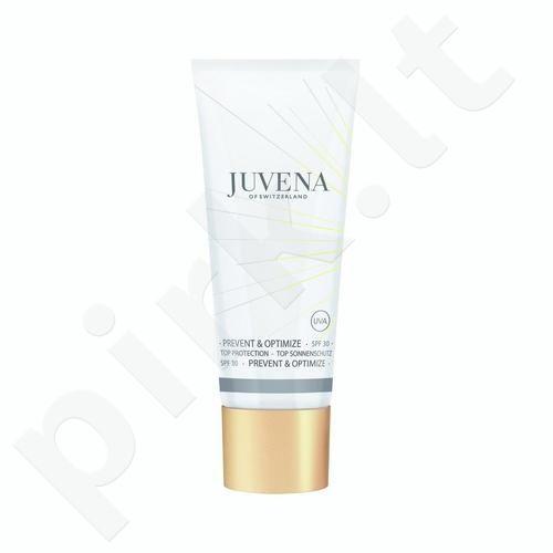 Juvena Prevent & Optimize Top Protection SPF30, 40ml, kosmetika moterims