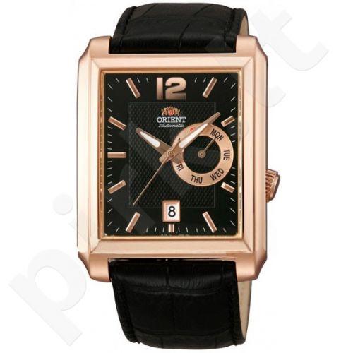 Vyriškas laikrodis Orient FESAE004B0