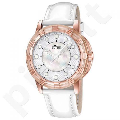 Moteriškas laikrodis Lotus 15860/1