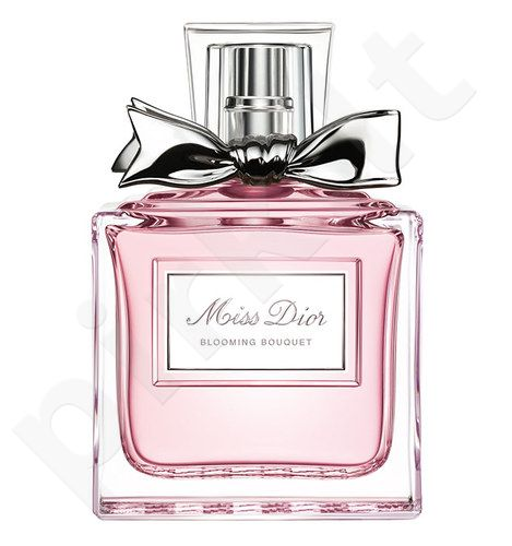 Christian Dior Miss Dior, Blooming Bouquet 2014, tualetinis vanduo moterims, 100ml, (Testeris)