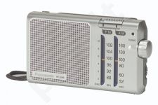 Radija Panasonic RF-U160EG9-S