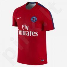 Marškinėliai futbolui Nike Paris Saint-Germain Flash PM 2 M 686789-658