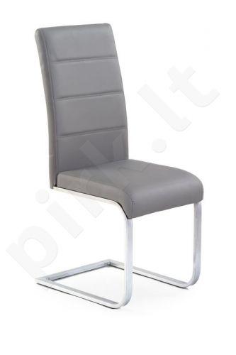 Kėdė K85, pilkos sp.