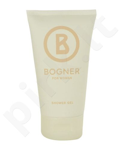 Bogner Bogner for Woman, dušo želė moterims, 150ml