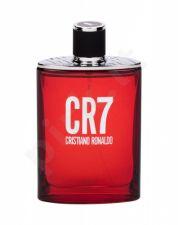 Cristiano Ronaldo CR7, tualetinis vanduo vyrams, 100ml