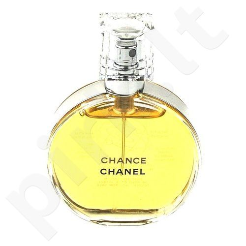 Chanel Chance, tualetinis vanduo moterims, 50ml, (testeris)
