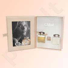 Chloe Chloe rinkinys moterims, (EDP 75ml + 100ml kūno losjonas + 5ml EDP)