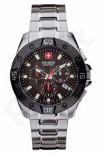 Vyriškas laikrodis Swiss Military 6.5130.04.007