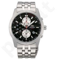 Vyriškas laikrodis Orient CTT0H002B0