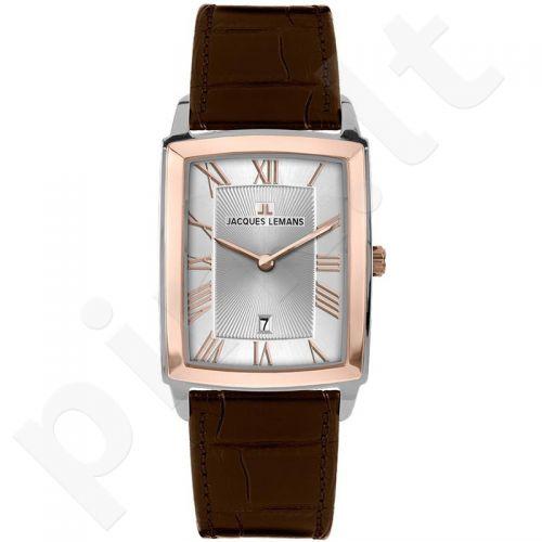 Vyriškas laikrodis Jacques Lemans 1-1611D