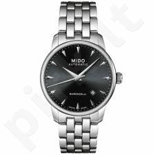Vyriškas laikrodis MIDO M8600.4.18.1