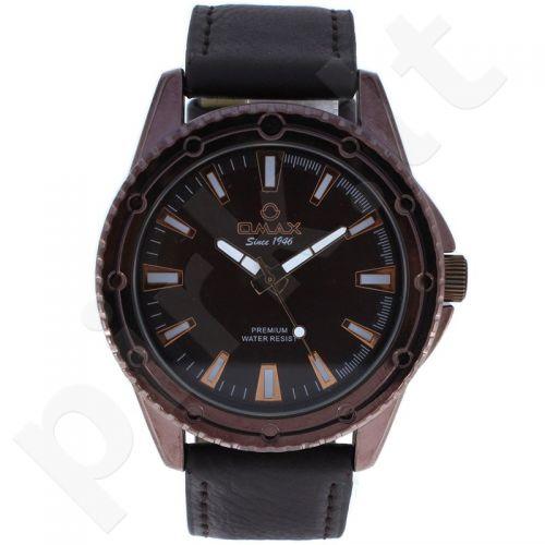 Vyriškas laikrodis Omax 00OAS1875Q0D