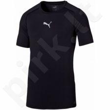Marškinėliai Puma Teamsport Bodywear Shirt M 65461303