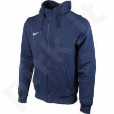 Bliuzonas  Nike Team Club Full Zip Hoody M 658497-451