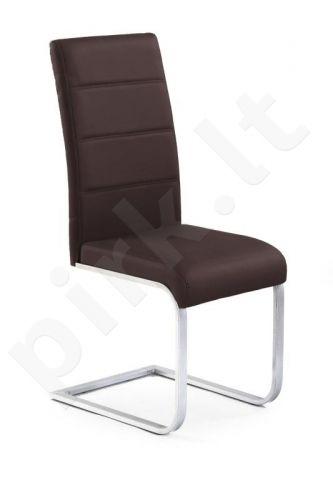 Kėdė K85, rudos sp.
