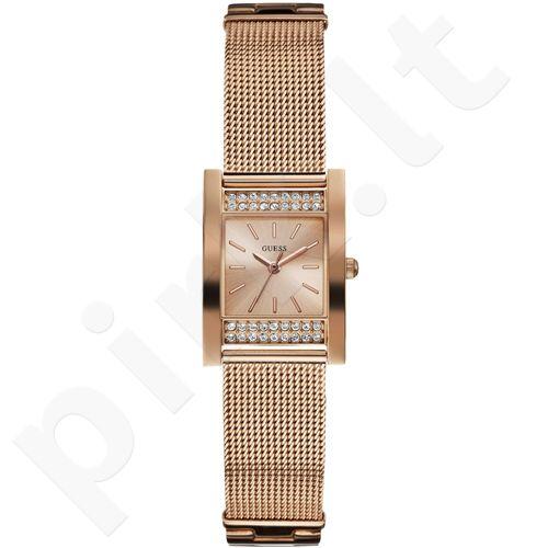 Guess Nouveau W0127L3 moteriškas laikrodis