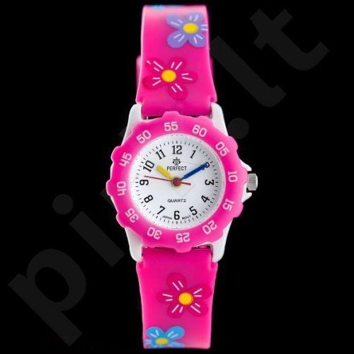 Vaikiškas Perfect laikrodis PFA914RO