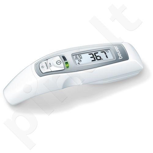 Ausies ir kaktos termometras su kalbos funkcija Beurer FT 70