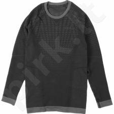Marškinėliai termoaktyvūs ODLO Shirt Evolution Warm Junior 183139/60056